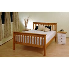 <strong>Amani</strong> Somerset Bed Frame