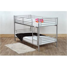 Standard Metal Bunk Bed