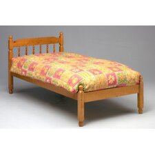 Colonial Bed Frame