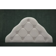 Queen Ann Upholstered Headboard
