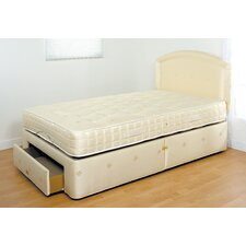 Danielle Pocket Divan Bed