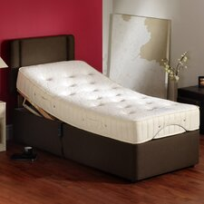 Leanne Memory/Pocket Divan Bed