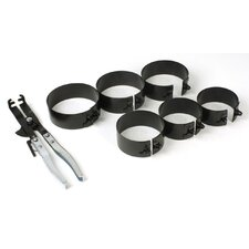 Piston Ring Compressor Kit
