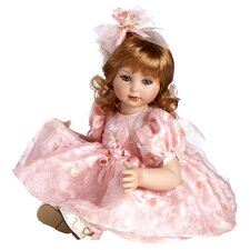 <strong>Marie Osmond</strong> Little Miss Pink for The Cure Doll