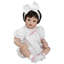 Sweet Baby Bridgette Doll