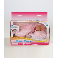 <strong>Charisma</strong> Sweet Dreams Collectible Doll Kit in Pink