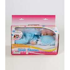 <strong>Charisma</strong> Sweet Dreams Collectible Doll Kit in Blue Yellow Assortment