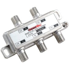 DC/IR 4 Way Passing Splitter/Combiner