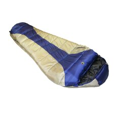 River +20 Degree Mummy Sleeping Bag