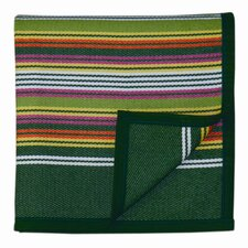 <strong>Bocasa Blankets</strong> Sunrise Velour Binding Blanket