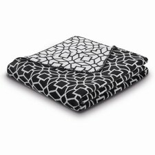 <strong>Bocasa Blankets</strong> World Affaris Cuddly Casa Premium Cotton Blend Blanket