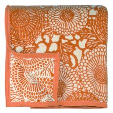 angelo:HOME Mango Acrylic Cotton Throw