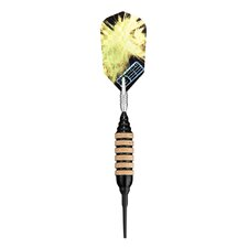 Spinning Bee Soft Tip Dart Set