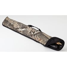 Realtree Cue Case in Camouflage
