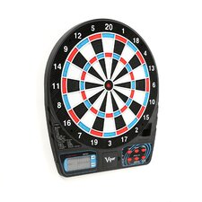 777 Electronic Dart Board
