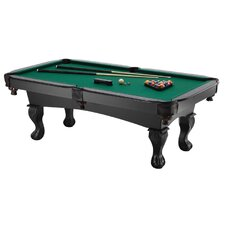 Kansas 7' Pool Table
