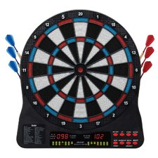 Capella Electronic Dartboard
