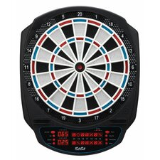 Rigel Electronic Dartboard