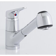 Finesse Pull Out Mixer Tap