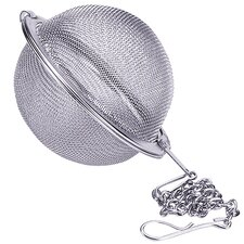 "<strong>Progressive International</strong> 2"" Stainless Steel Tea Ball"