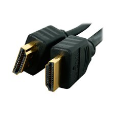"Premium High Performance HDMI Cable 120"" HDMI to HDMI High Speed Networking Cable A/V Gold-Plated"
