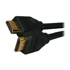 "Premium High Performance HDMI Cable 36"" HDMI to HDMI High Speed Networking Cable A/V Gold-Plated"