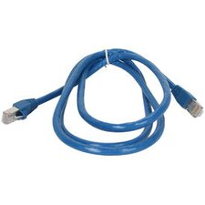 "Kaybles 60"" Cat 6A STP Cable"
