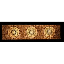 Nagai 3 Light Wall Sconce