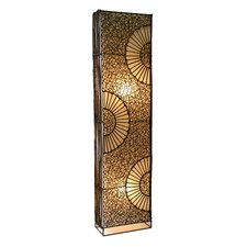 Shusai 2 Light Floor Lamp