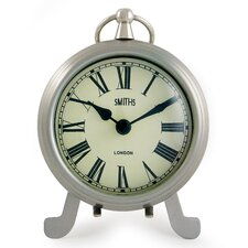 Smiths Fob Mantel Clock