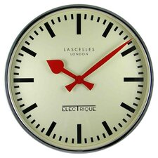 Large Deep Wall Clock