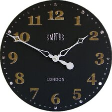 Smiths Wall Clock