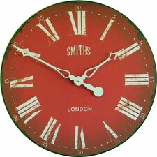 Smiths Wall Clock I