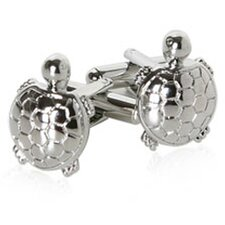 Terrapin Turtle Cufflinks