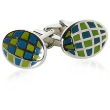 <strong>Cuff-Daddy</strong> Scaly Cufflinks