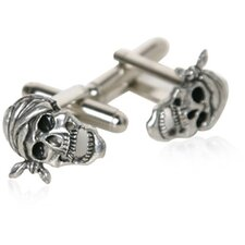 Pirates of the Caribbean Special Cufflinks