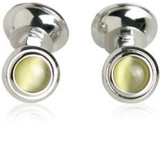 Mellow Yellow Cufflinks