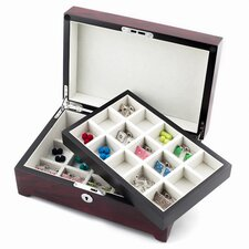 Cufflinks Storage Case