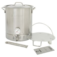 16 Gallon Brew Kettle