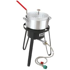 9.5 Liter Fish Fryer