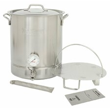 Home Brew Kettle Kit