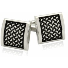 Austrian Tactile Cufflinks (Set of 2)
