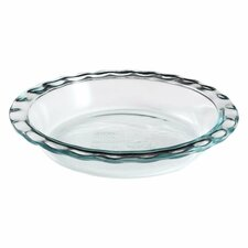 "Easy Grab 9.5"" Pie Plate (Set of 6)"