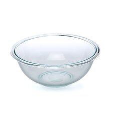 Prepware 2.5 Qt Mixing Bowl in Clear