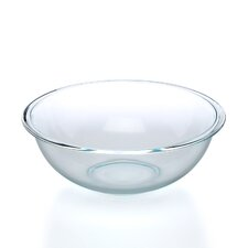 Prepware 4 Qt Mixing Bowl in Clear