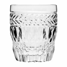 Symphony Double Old Fashioned Glass (Set of 4)