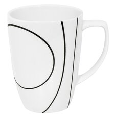 <strong>Corelle</strong> Simple Lines 12 oz. Mug