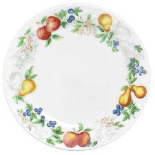 "Impressions Chutney 7.25"" Salad Plate"