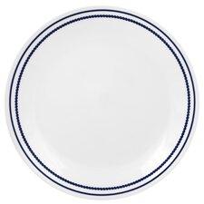 """Livingware 10.25"""" Breathtaking Beads Dinner Plate (Set of 6)"""