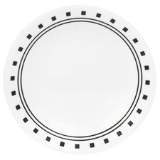 "<strong>Corelle</strong> Livingware City Block 6.75"" Bread and Butter Plate"